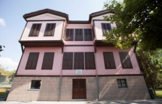 Ankara Atatürk Evi