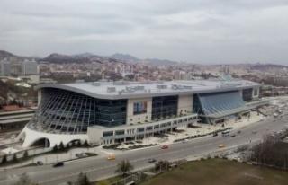 Ankara Yüksek Hızlı Tren Nerede? Ankara YHT'ye...