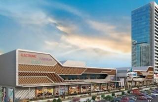 Metromall Alışveriş Merkezi (Metromall AVM)