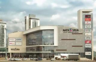 Nata Vega Alışveriş Merkezi (Nata Vega AVM)