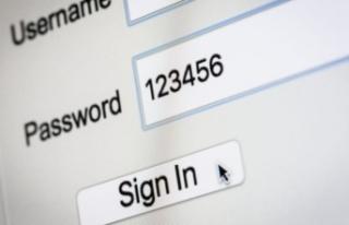2020 yılındaki en kötü şifreler açıklandı!