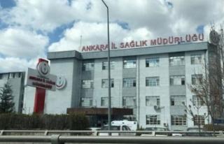 Ankara İl Sağlık Müdürlüğü Nerede? Müdürü...
