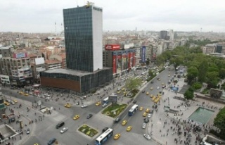 Ankara'da Sigara İçmenin Yasak Olduğu Yerler