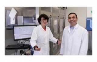 BioNTech'in Türk-Alman kurucuları aşıyı buldu!