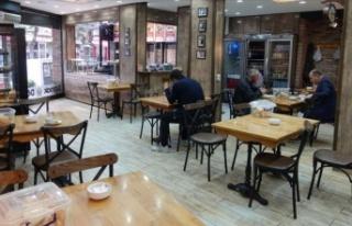 Hafta içi kafe ile restoranlar kapanacak mı? Ankara'da...
