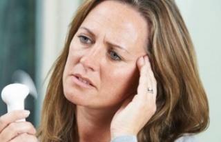 Menopoz Nedir? Menopoz Belirtileri Nedir? Menopoz...