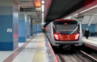 Metro ve Otobüs Seferi Saatleri Değişti!