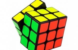 Rubik Küp İle İlgili Merak Edilenler
