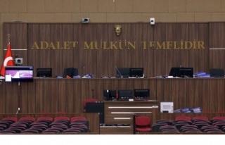 Ankara 5.İdari Mahkemesi