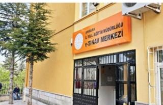 Ankara Çiğdem E-Sınav Merkezi Nerededir, Nasıl...