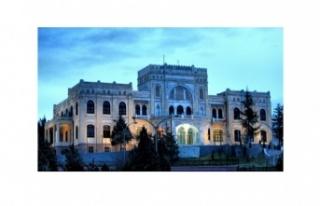 Ankara Resim ve Heykel Müzesi ziyaretçilerine açıldı