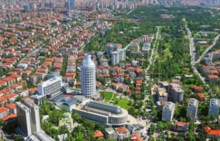 Ankara Zengin Semtleri