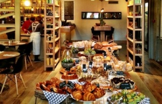 Ankara'da Kahvaltı Nerede Yapılır?