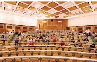 Ankara'daki Vakıf Üniversiteleri