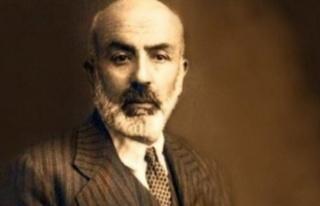 Mehmet Akif Ersoy'un hayatı ve hakkında merak...