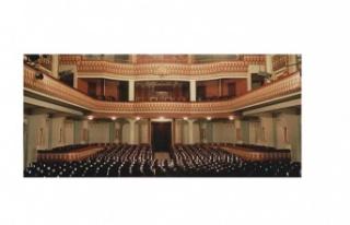 Opera Sahnesi Ankara