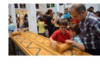 Sincan'a Matematik Müzesi Gelecek