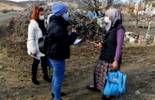 Ankara Büyükşehir Belediyesi'nden kadınlara...