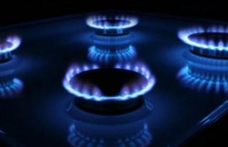 Ankara'da doğal gaz kullanımının yaygınlaşması...