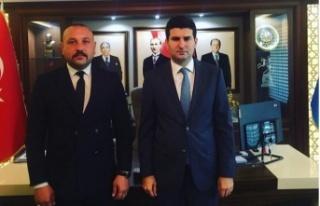 Ankara Ülkü Ocakları Başkanı Kimdir?