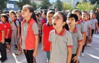 11 Ocakta bütün okullarda İstiklal Marşı neden...