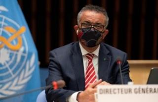 Covid: Çin, koronavirüsü araştıracak Dünya Sağlık...