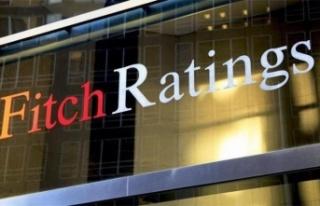 Fitch, Türkiye'nin en yüksek rating notunu Ankara'ya...