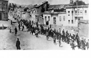 1915 olayları nedir? 24 Nisan 1915'te ne oldu?