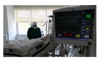 Ankara İl Sağlık Müdürü: Yoğun bakım doluluk...