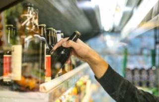 Tam kapanmada alkollü içki satışı yasak mı?