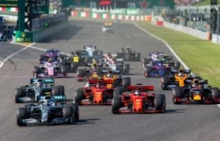 2021 Formula 1 Türkiye GP'si ne zaman? Biletler...