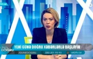 Azerbaycan Televizyonundaki Eğlenceli Bill Gates...