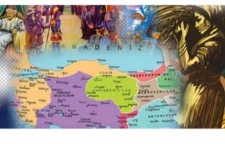 İlk Türk Beylikleri Nelerdir? Anadolu'da Kurulan...