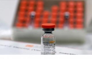 İş güvenliği uzmanları aşı takvimine dahil...