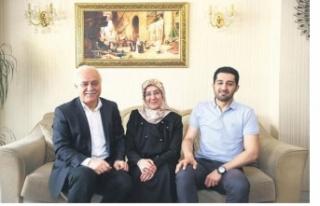 Nihat Hatipoğlu'nun eş Emel Hatipoğlu kimdir?