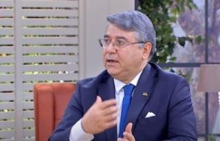 Prof. Dr. Mehmet Murat Tuncer kimdir, kaç yaşında...
