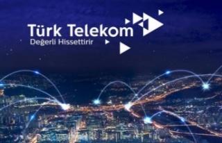 Türk Telekom, tam kapanma boyunca ücretsiz sunacağı...