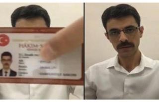 Viranşehir Savcısı Eyüp Akbulut görevinden uzaklaştırıldı