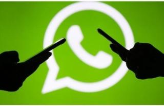 WhatsApp, 15 Mayıs'tan Sonra Sözleşmeyi Kabul...
