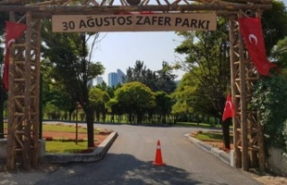 Zafer Parkı Ankara nerede? Nasıl gidilir?