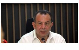 Bolu Belediye Başkanı Özcan Hakkında Suç Duyurusu!...