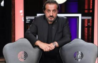 Mehmet Yalçınkaya Masterchef'ten Ayrılıyor...