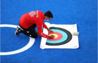 SON DAKİKA: Milli okçumuz Mete Gazoz olimpiyat şampiyonu...