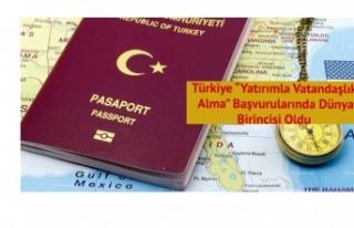 Türkiye Dünya Birincisi Oldu