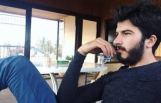 Ankara'da 'su kuyusu' cinayeti!