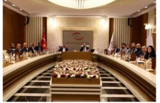 ATO, Ankara'nın tanıtımı için sosyal medyadan...