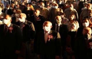 CHP lideri Kılıçdaroğlu'ndan Yavaş'a Övgüler