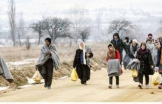 Türkiye'nin göçmen politikası değişecek...