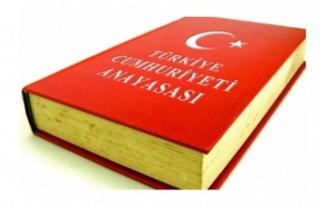 Anayasanın İlk 4 Maddesi Değiştirilebilir Mi Ve...