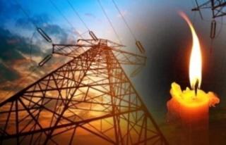 Ankara'da 5 Ekim'de Elektrik Kesintisi!